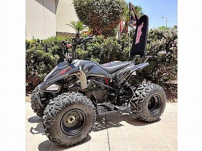 טרקטורון ממונע TR300 60V Tom Ride